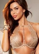Best reviewed escorts in London Gloucester Rd SW7- elite girl Aysha - for overnight dinner dates