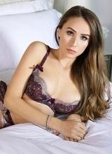 sexy student london escort tall slim high end Catherineine East European VIP girl