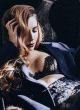 Singapore Slim Blonde Russian Escort Lana