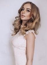 Slim Naturally Busty Blonde Ibiza Escort Nicole