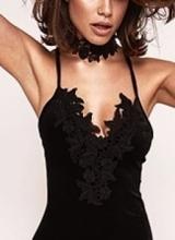 London Slim Tall Brunette French Escort Jade