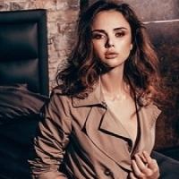 London Tall Slim Brunette Russian Escort Valeria