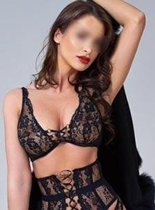 big breasts london escort 32DD expensive model ADRIANA