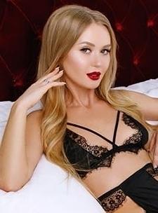 Singapore Slim Blonde Russian Escort Sonia