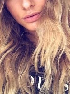 Fashion Model Blonde Sloane Avenue SW3 London Escort Girl Lora