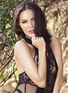 Los Angeles Elite Model Escort Genya