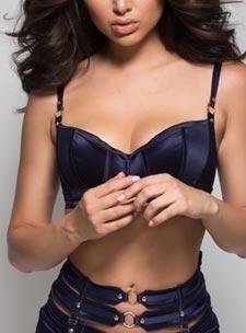 elite london escort chelsea italian model Valentina