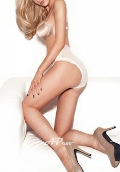 Tall Naturally Very Busty Blonde London Escort Alison