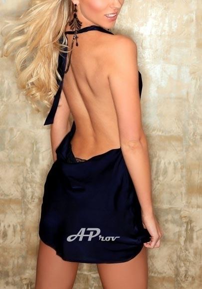 elite london escort expensive american girl Blair