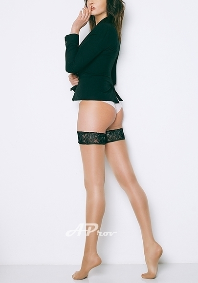 London Brunette Slim Russian Tall Escort Taisia