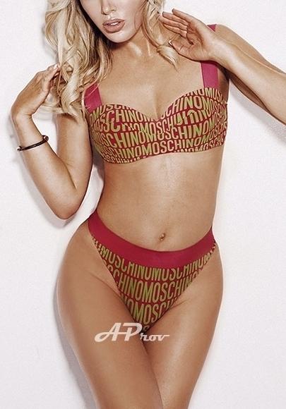 London Tall Slim Blonde Model Escort Stefani