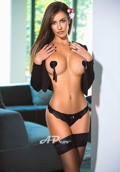 London Vip Spanish Model Escort Elena
