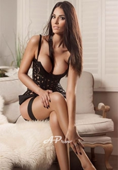 Adventurous Slim Busty London Escort Dayana