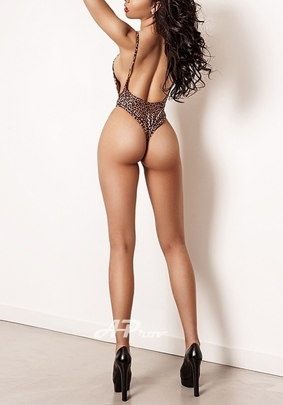 London Brazilian Slim Petite Brunette Escort Patricia