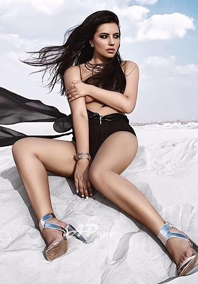 Busty Playboy Model Escort London - Kate - Sexy Brunette GFE at Aprov London Escorts Agency