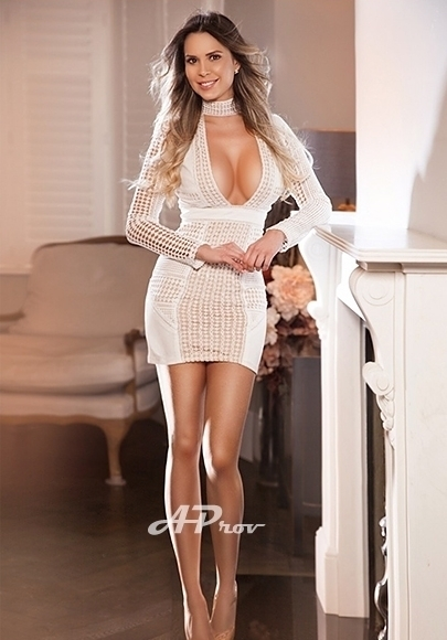 High Class Brazilian London Escort Fernanda
