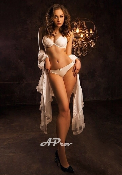 London Young Slim Russian Escort Alexia