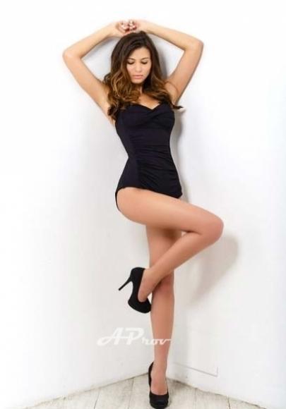 elite london escorts in chelsea exclusive vip girl Melania