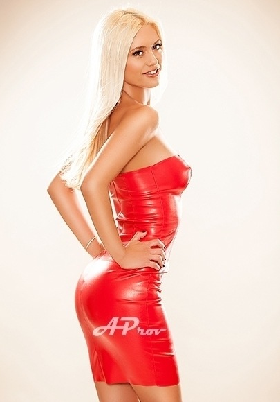 exclusive sexy blonde london escort for travel at Aprov Elite Agency