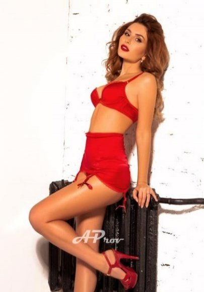 open minded exclusive elite london escorts in Chelsea Annyshka