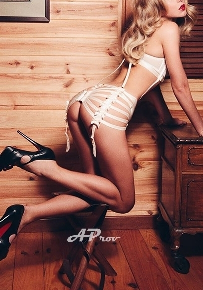 French Paris Tall Slim Escort Seline
