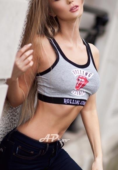 expensive elite gym fitness model petite sexy Sonia
