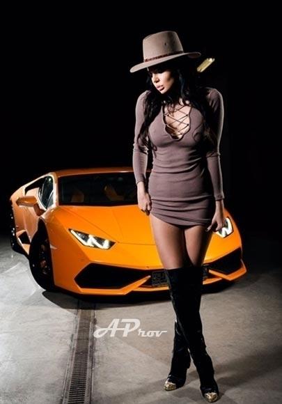 playboy girl escort in london pubished model Inna