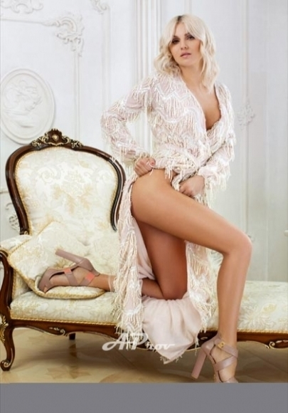 elite blonde escorts london Bayswater W2 tv personality KATE