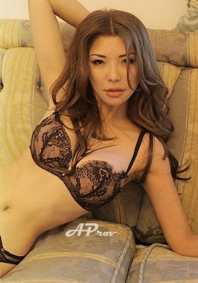 Elite Asian Russian Mayfair London Escort  Aida
