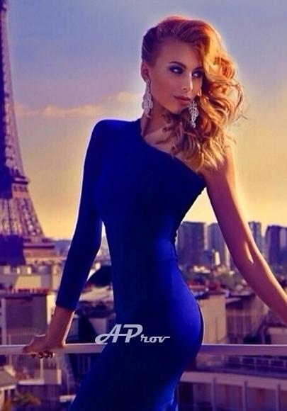 elite london escorts in Baker Street - russian glamour model