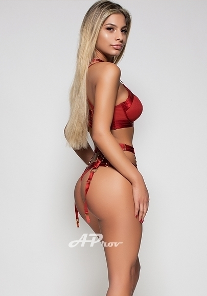 young blonde london escort open minded GFE Ester