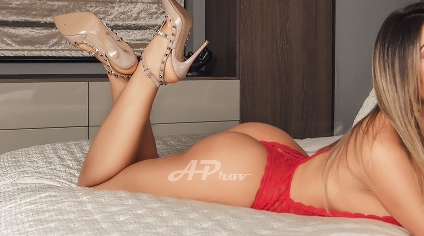 London Vip Petite Brazilian Escort Vanessa