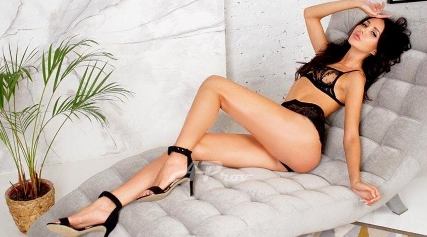elite escort girls in paris Lina